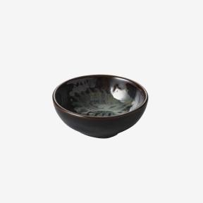 Sthål Keramik Arabesque Dippskål Fikon