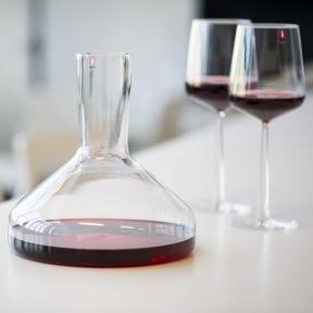 iittala Decanter Vinkaraff Klarglas 1,9 L