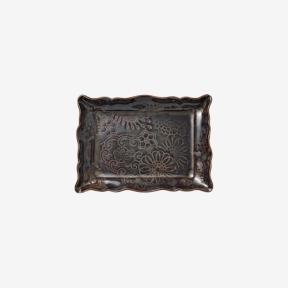 Sthål Keramik Arabesque Delikatessfat Fikon