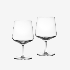 iittala Essence Ölglas 48 cl 2-pack
