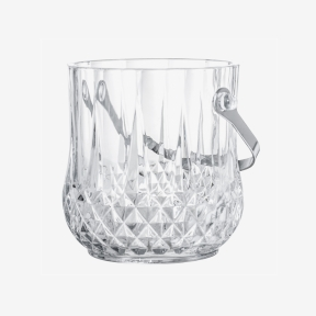 Bloomingville Ishink med handtag Klarglas
