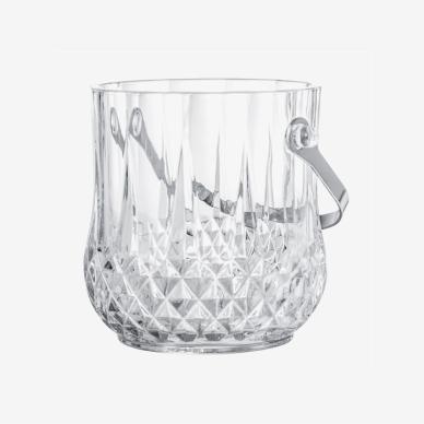 Bloomingville alt Ishink med handtag Klarglas