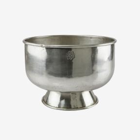 Day Home Skål Silver