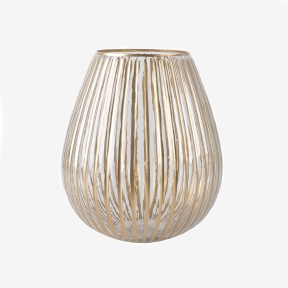 PB Home Cooper Vas/Ljuslykta Klar